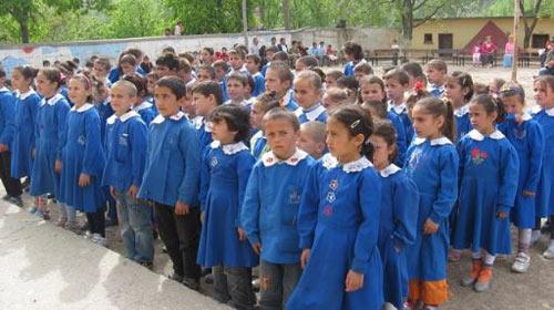 Van'da Okullar 14 Kasım'a Kadar Tatil