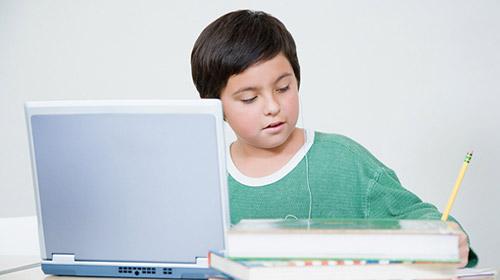 Çocuğunuz Nasıl Ders Çalışıyor?