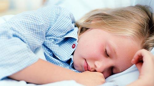 Yatak Islatan Çocuğa Destek Olun