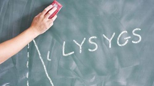Liselilere YGS Öncesi Devamsızlık Müjdesi!