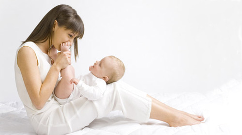 Geç Annelikle İlgili Her Şey