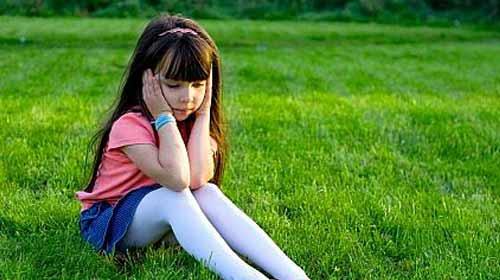 Stres Çocukları Hassaslaştırıyor