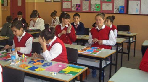 Görsel Sanatlar Dersinde Yenilik