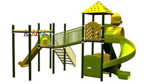 Çocuk Parkları Ne Kadar Güvenli?