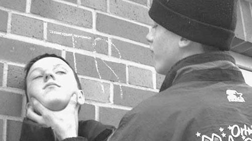 Çocuklarda Suç Eğilimi