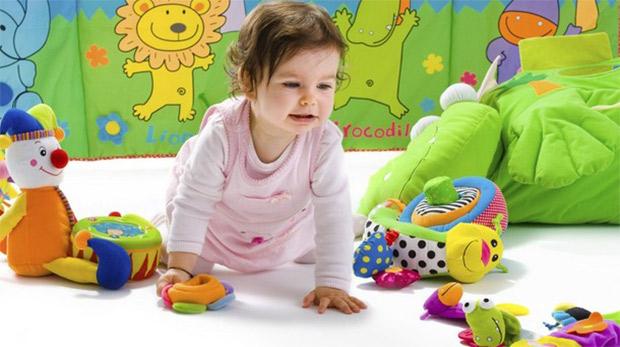Türkiye oyuncakta yerli üretim için atağa geçti