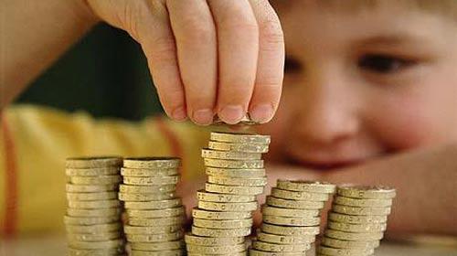 Bırakın Çocuğunuz Parayı Tanısın!