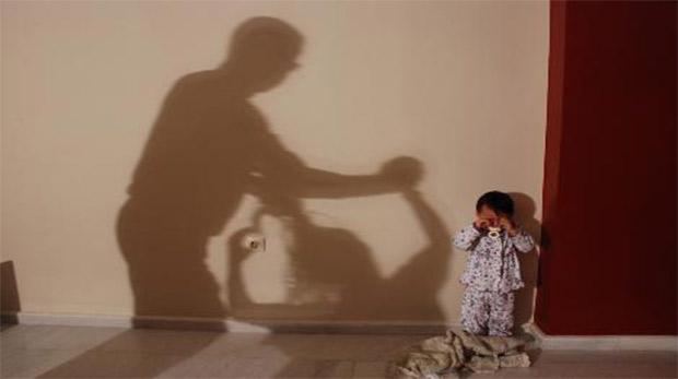Türkiye'de kadına ve çocuğa şiddet