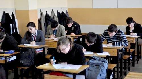 Liselilere Tek Ders Sınav Hakkı