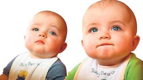 """""""Bebek sesi"""" konuşmaya yardımcı oluyor"""