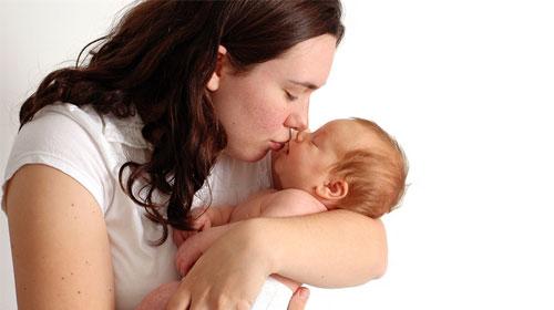 Süt Veren Anne Ne Yemeli?