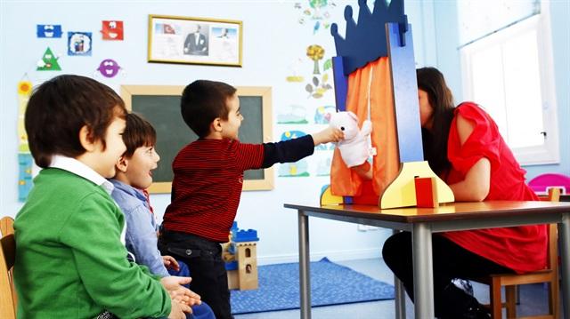 Annelere ücretsiz anaokulu müjdesi