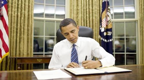 Okul Müfredatında Obama Krizi