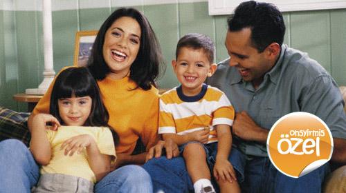 Çocuk Eğitiminde Ailenin Rolü