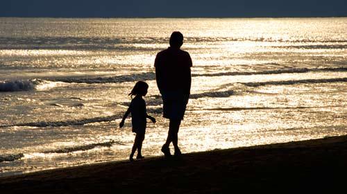 Babalar ve Kızlar Ne Düşünür?