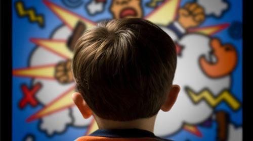 Çocuk Şiddetten Nasıl Korunur?