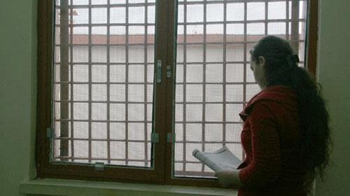 Cezaevinden Eğitime Pencere Açtı