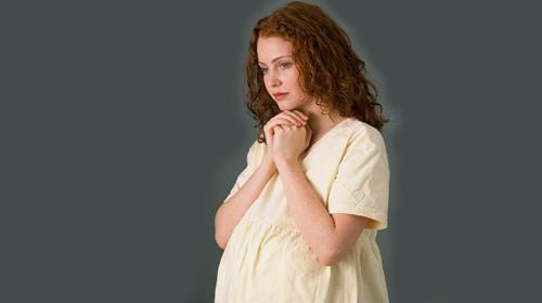 Depresif Anne Bebeği Etkiliyor