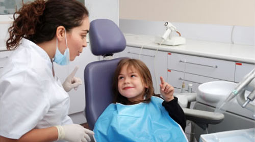 Dişçi Korkusunu Önlemenin Yolu