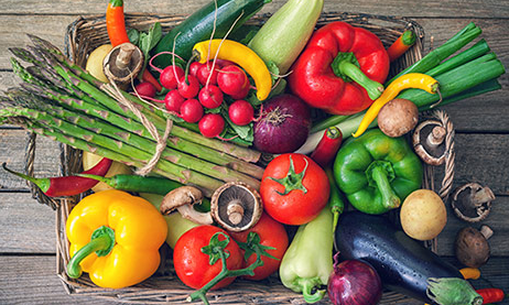 Hangi Sebze Neye İyi Gelir?