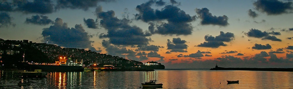 Zonguldak Hakkında Genel Bilgiler