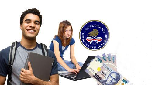 Öğrenim kredisi nasıl alınır?