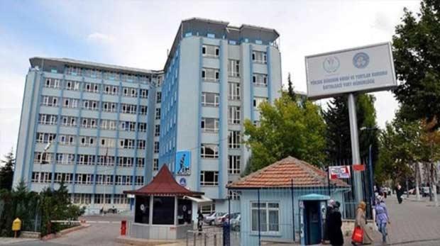 Malatya'daki KYK yurtları