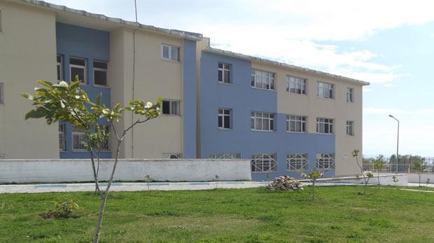 Bitlis'teki KYK yurtları