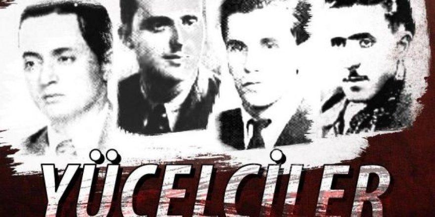 Makedonya'nın Ay Yıldızları: Yücelciler Hareketi