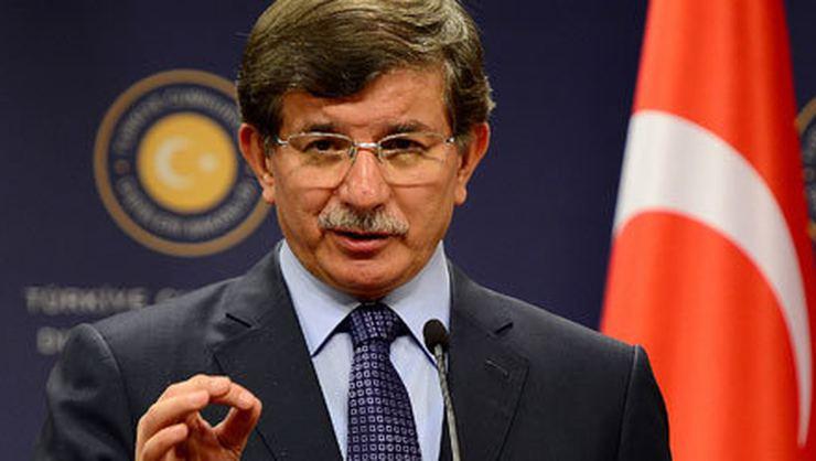 Davutoğlu'ndan Ak Parti'ye çok sert sözler: İnsan İçine Çıkamazlar!