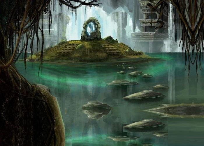 İçeni ölümsüzlüğe kavuşturduğuna inanılan efsanevi su: Ab-ı (Abı) Hayat nedir?