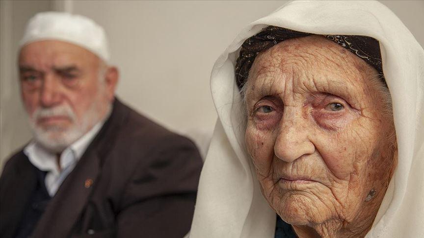 Ahıska Sürgünü'nün 75 yıllık acısı hâlâ hafızalarda