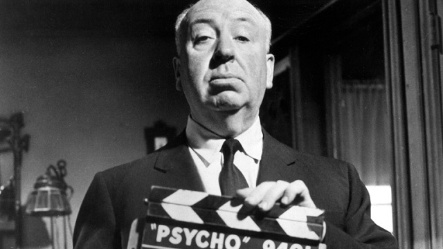 Gerilim filmlerinin üstadı Alfred Hitchcock kimdir? Alfred Hitchcock hayatı ve filmleri.Alfred Hitchcock biyografi