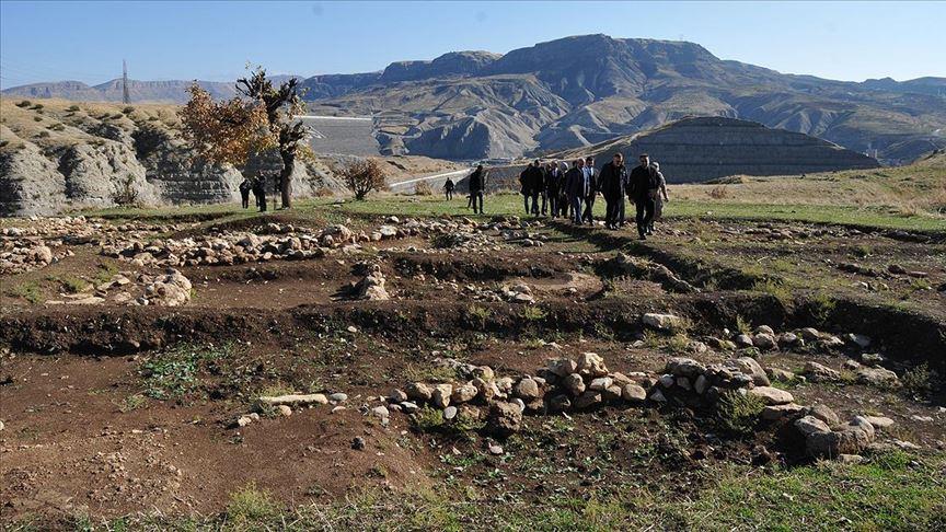 Boncuklu Tarla'daki bulgular, Göbeklitepe'den bin yıl daha eski