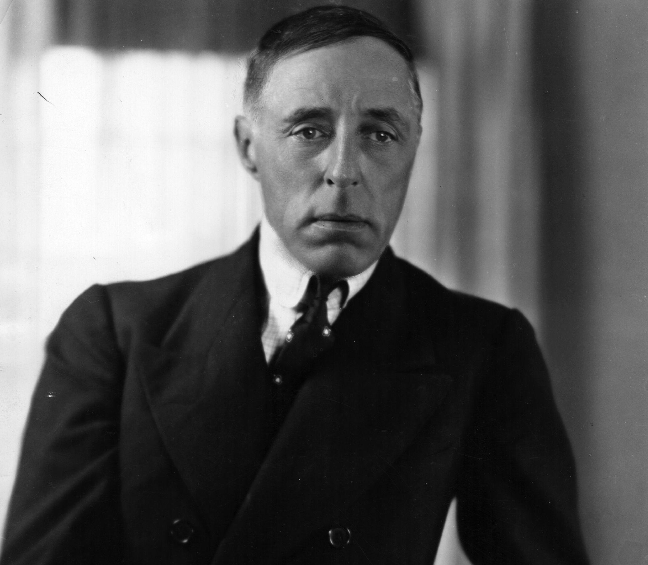 Sinemanın ilk ustası: Dawid Wark Griffith kimdir ? David Wark Griffith biyografi