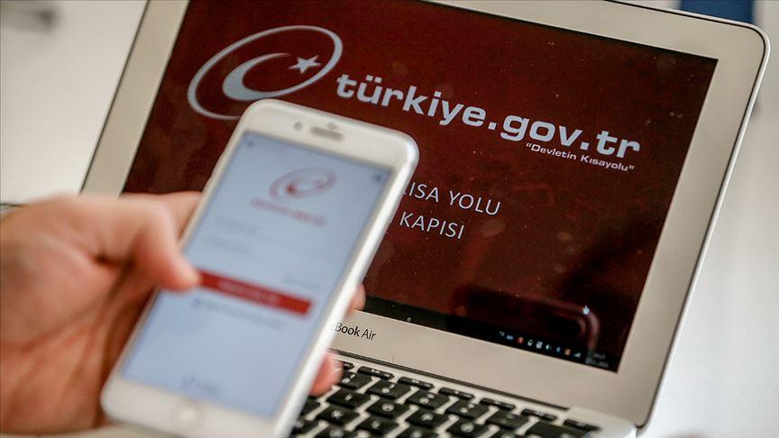 100 Bin Sosyal Konut Projesi'ne başvurular e-Devlet'ten yapılabilecek