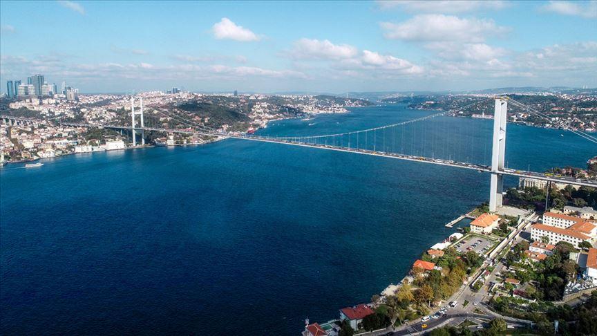 İstanbul Avrupa'nın en hızlı büyüyen kenti olacak