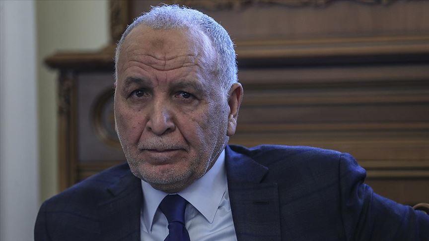 Libya'nın Ankara Büyükelçisi: Libya uluslararası baskılara boyun eğmeyecek