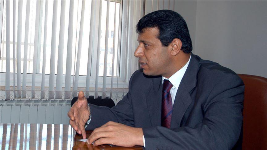 Arap dünyasındaki karanlık işlerin adamı: Muhammed Dahlan