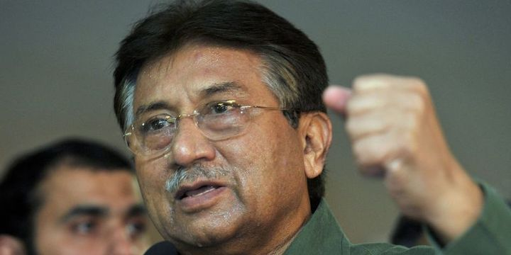 Eski Pakistan Cumhurbaşkanı Pervez Müşerref idama mahkum edildi