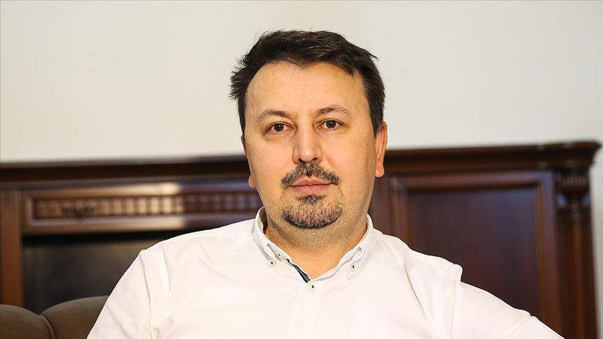 Prof. Dr. Kemaloğlu: Altın Orda Türk halklarının ortak mirasıdır