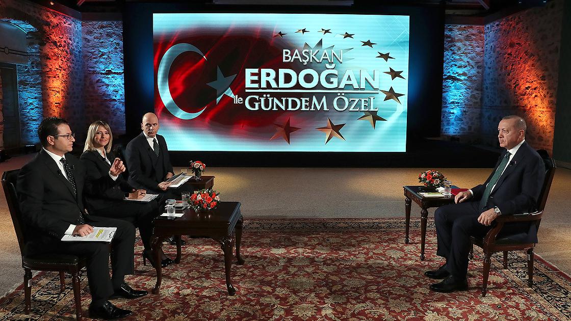 Cumhurbaşkanı Erdoğan: Gerekirse İncirlik'i de Kürecik'i de kapatırız !