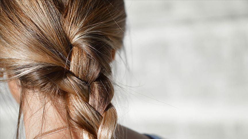Kalın saç telleri, ince saç telleri kadar güçlü olmuyor