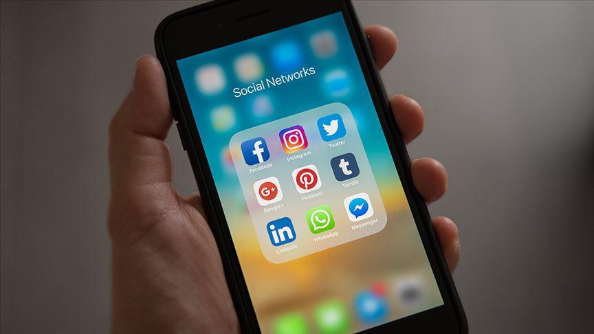 Türkiye, Twitter ve Instagram kullanımında ilk sırada yer alıyor