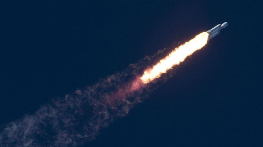 SpaceX Uluslararası Uzay İstasyonuna 'süper fare'li kargo yolladı
