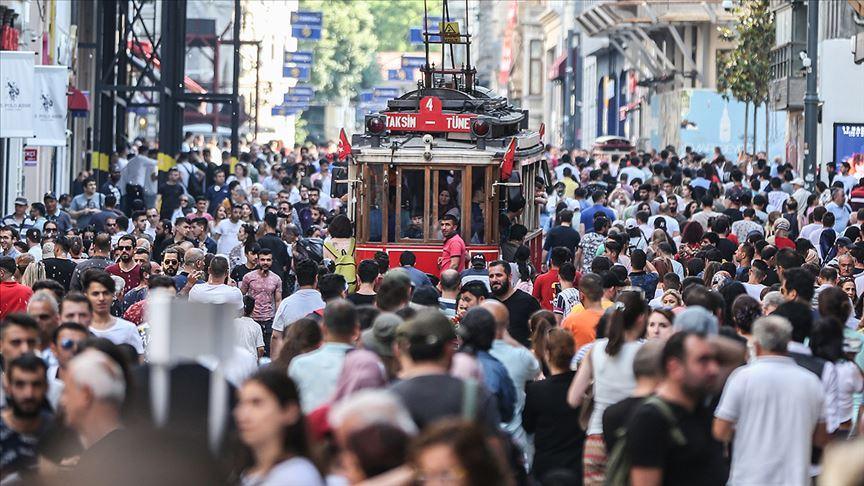 Türkiye 'İnsani Gelişme Endeksinde' en yüksek kategoride yer aldı