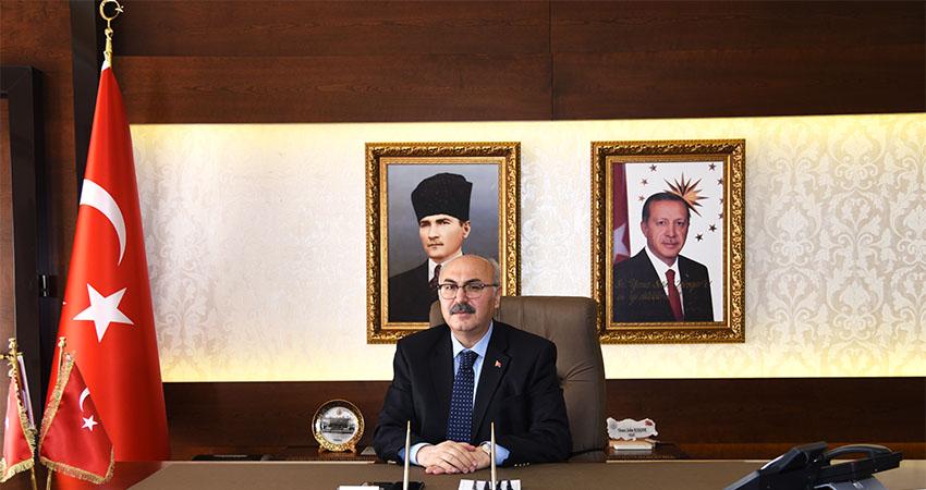 Aydın Valisi Yavuz Selim Köşger kimdir? Yavuz Selim Köşger biyografi
