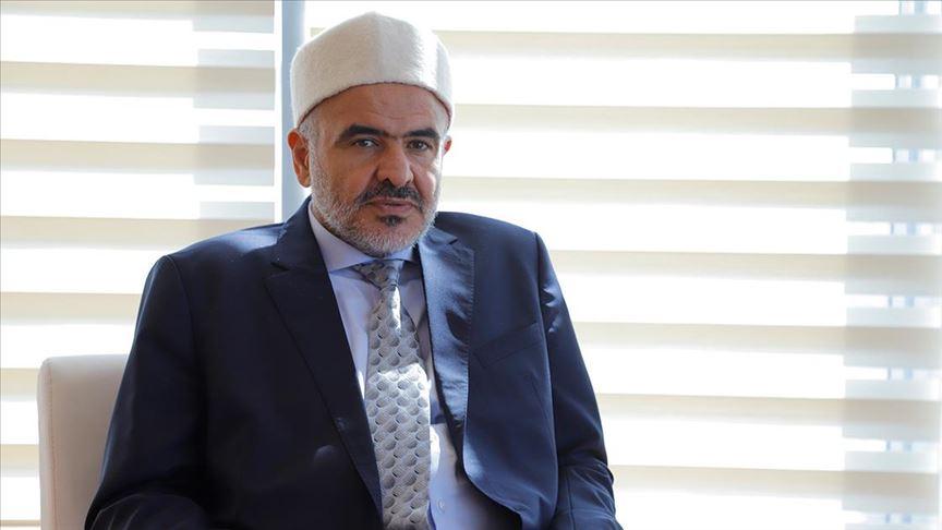 Libyalı tarihçi Ali es-Salabi: Osmanlılar, Libya'ya halkın talebi üzerine girdi