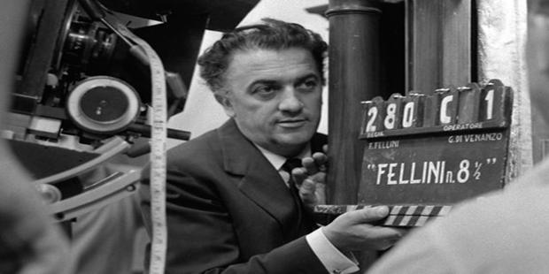 İtalyan yönetmen Federico Fellini kimdir? Federico Fellini biyografi