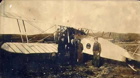 Vecihi Hürkuş'un kaleminden ilk yerli uçağın hikayesi
